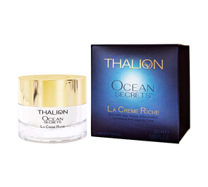 OCEAN SECRETS LA CREME RICHE COMPLETE ANTI-AGEING CARE