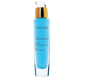 THALI`SOURCE DEEP MOISTURIZER 24HSP
