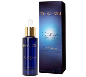 OCEAN SECRETS LE SERUM COMPLETE ANTI-AGEING CARE